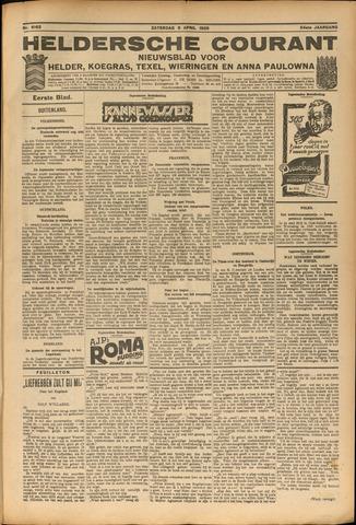 Heldersche Courant 1926-04-03