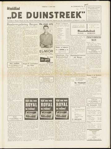 De Duinstreek 1961-06-02