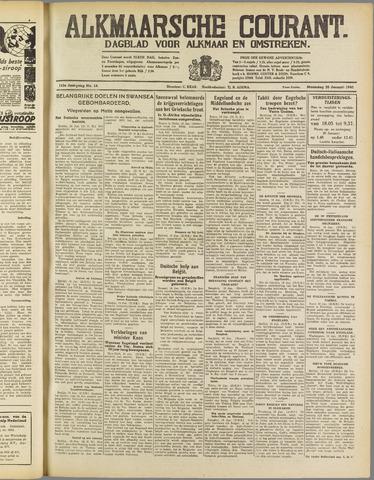 Alkmaarsche Courant 1941-01-20