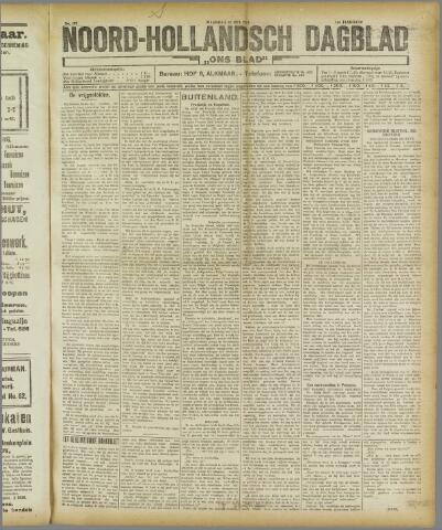 Ons Blad : katholiek nieuwsblad voor N-H 1921-05-23
