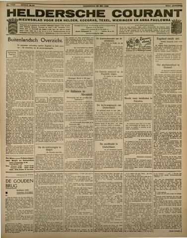 Heldersche Courant 1936-05-28