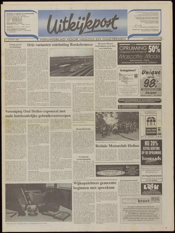 Uitkijkpost : nieuwsblad voor Heiloo e.o. 1999-01-13