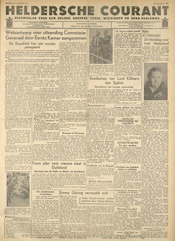 Heldersche Courant 1946-08-31
