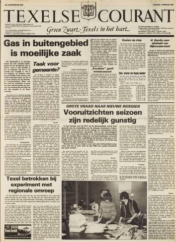 Texelsche Courant 1980-02-01