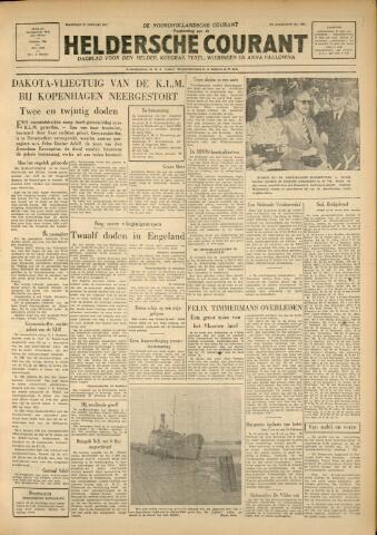 Heldersche Courant 1947-01-27