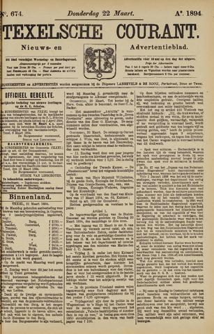 Texelsche Courant 1894-03-22
