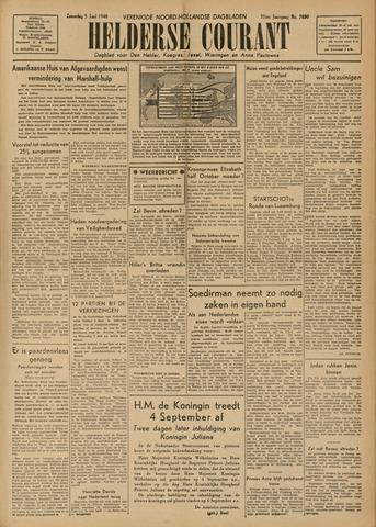 Heldersche Courant 1948-06-05
