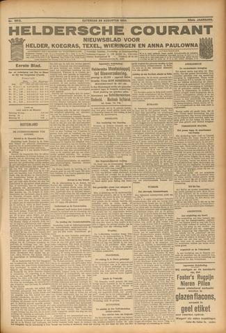 Heldersche Courant 1924-08-23