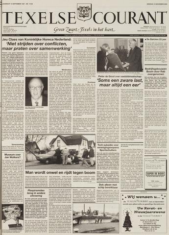 Texelsche Courant 2000-12-12