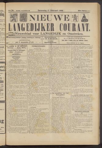 Nieuwe Langedijker Courant 1923-02-17