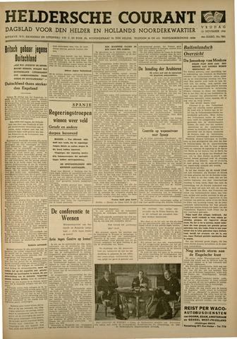 Heldersche Courant 1936-11-13