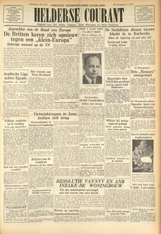 Heldersche Courant 1953-05-11