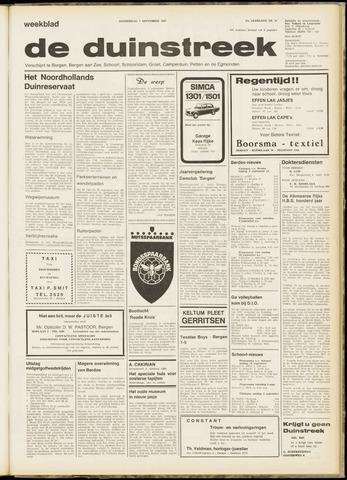 De Duinstreek 1967-09-07