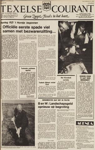 Texelsche Courant 1977-08-26