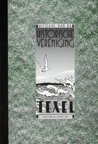 Uitgave Historische Vereniging Texel 2007-03-01
