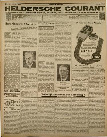 Heldersche Courant 1936-06-23