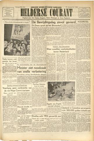 Heldersche Courant 1952-05-06