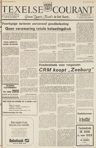 Texelsche Courant 1975-11-28