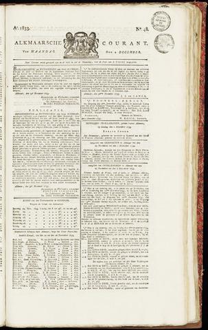 Alkmaarsche Courant 1833-12-02