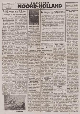 Dagblad Noord-Holland, Schager editie 1943-10-14