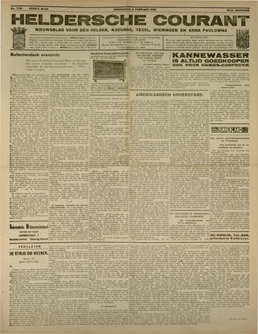 Heldersche Courant 1933-02-02