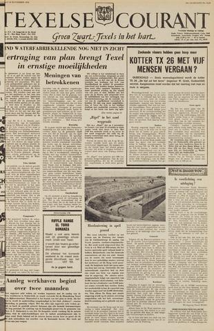 Texelsche Courant 1970-11-20