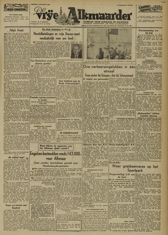 De Vrije Alkmaarder 1946-08-09