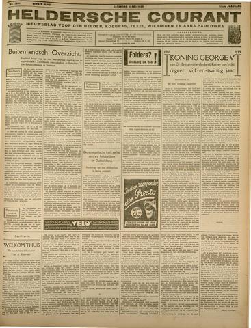 Heldersche Courant 1935-05-11