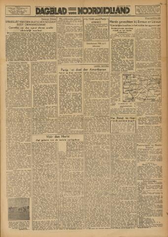 Heldersche Courant 1944-08-23