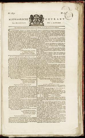 Alkmaarsche Courant 1832-01-02