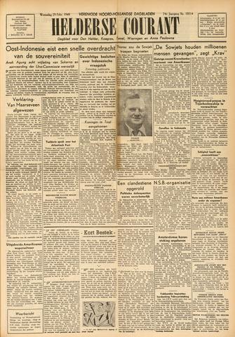 Heldersche Courant 1949-02-23