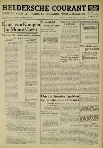 Heldersche Courant 1939-01-23