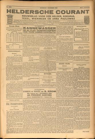 Heldersche Courant 1928-12-01