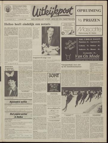 Uitkijkpost : nieuwsblad voor Heiloo e.o. 1986-01-15