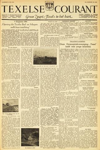 Texelsche Courant 1950-07-19
