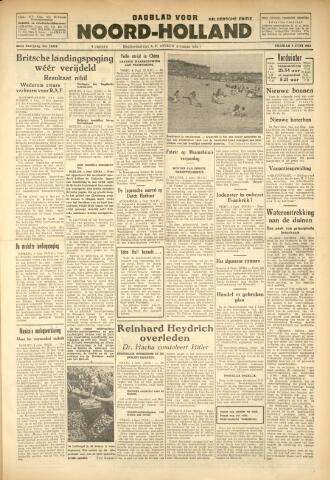 Heldersche Courant 1942-06-05