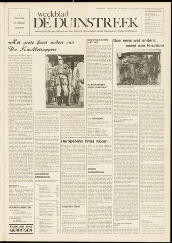 De Duinstreek 1969-02-06