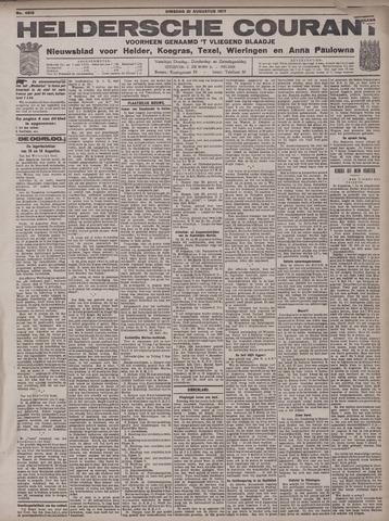 Heldersche Courant 1917-08-21