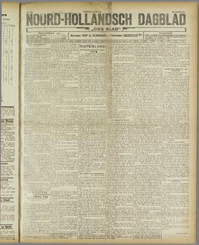 Ons Blad : katholiek nieuwsblad voor N-H 1921-06-03