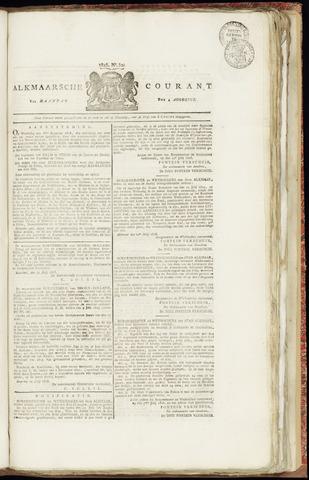 Alkmaarsche Courant 1828-08-04