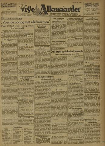 De Vrije Alkmaarder 1946-05-06