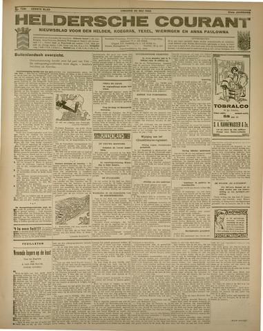Heldersche Courant 1933-05-30