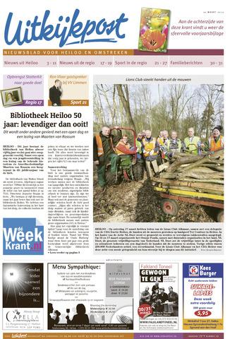 Uitkijkpost : nieuwsblad voor Heiloo e.o. 2012-03-21