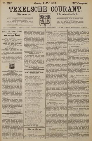 Texelsche Courant 1910-05-01