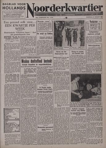Dagblad voor Hollands Noorderkwartier 1942-03-31