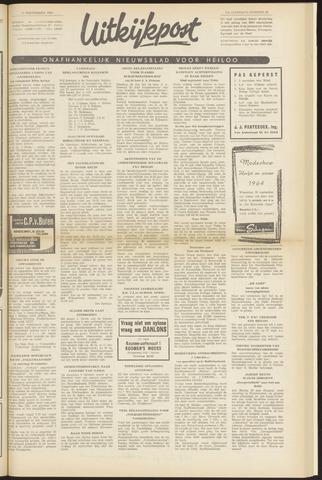 Uitkijkpost : nieuwsblad voor Heiloo e.o. 1964-09-17