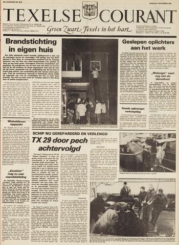Texelsche Courant 1980-11-04