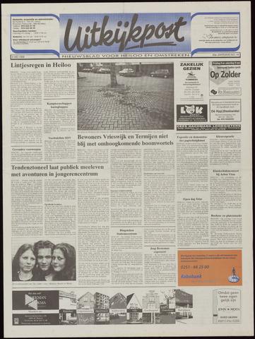 Uitkijkpost : nieuwsblad voor Heiloo e.o. 1998-05-06