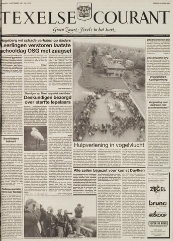 Texelsche Courant 2002-04-23