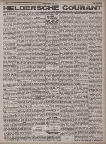 Heldersche Courant 1918-06-06